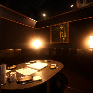 【各種ご宴会に最適】個室は最大12名様までご利用可能です。