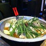 motsunabeshimizu - もつ鍋
