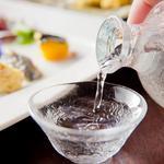年中万菜録 月うさぎ - 日本酒、焼酎など、日本全国の銘酒を揃えています