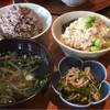 Tea room mahisa okamoto - 料理写真: