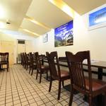 アジアンレストラン マウンテン -