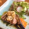 レストラン菜っぱ - 料理写真: