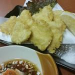 八幸 - 鶏天おろしポン酢