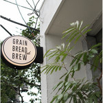 GRAIN BREAD AND BREW -