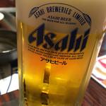 アサヒビール園 羊々亭 -