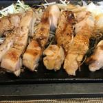九州の旬 博多廊 - ランチ チキン照焼き