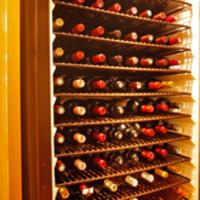 日本料理 菱沼 - 130種類以上のワインを常備