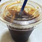 BURGER PRODUCTS - アイスコーヒー:東ティモール