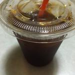 BURGER PRODUCTS - アイスコーヒー:エチオピア