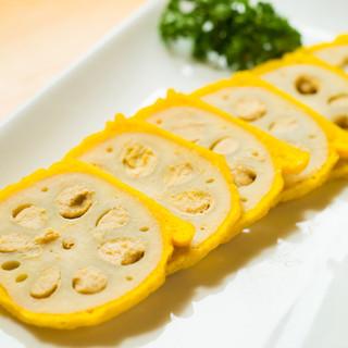 熊本ならでは郷土の味も堪能できる!