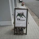 TK - 外観