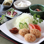 ぷらすわん - 料理写真: