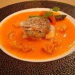 松原亭 - 魚料理イメージ