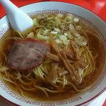 京香 - 柳麺 ¥400