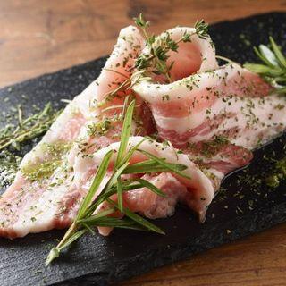 【EAT】薩摩茶美豚と国産のお野菜へのこだわり