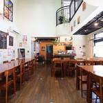 レストラン Tera -