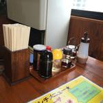 会津ばんだいラーメン - 料理写真: