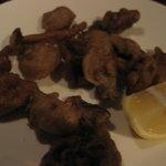グットドール モンペルデュ - 牡蠣のフリット