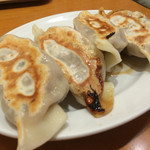 CHINESE 青菜 あみプレミアムアウトレット店 - 大餃子