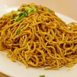 萬来亭 - 上海名菜・豆腐干の香り和え