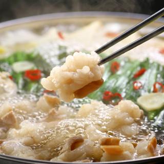 スープに拘る