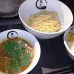 55414960 - 鶏白湯つけ麺