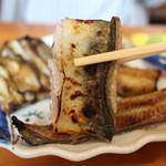 うな藤 - 白焼定食