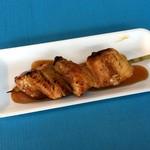 山下鮮魚 山力 - 料理写真: