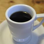ペコリーノ・カフェ - 2016.08 ブレンドコーヒー