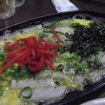 多田屋 - 山芋焼き ^w^