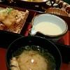 和食と甘味かんざし - 料理写真:とろろ十穀懐石