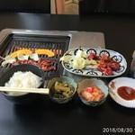 金ちゃん - 料理写真: