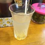 55421509 - 柚子茶