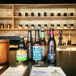 artless craft tea & coffee - craft beer