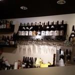 八馬 - 上空の酒たち
