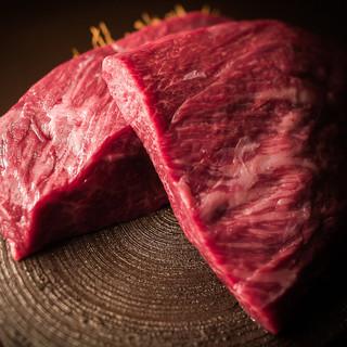 厳選された神戸牛をリーズナブルに