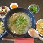 グッド モーニング ベトナム - 料理写真:フォーランチ