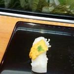 もち月寿司 - 料理写真:2014/5