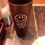 BARRIO - カップがかわいいですね(16-08)
