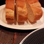 BARRIO - ライスかパンを選べます(16-08)
