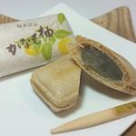 福菱 Kagerou Cafe - 紀州銘菓 柚もなか