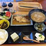 ダイニング福八 - 料理写真:
