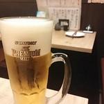 55428004 - 生ビール
