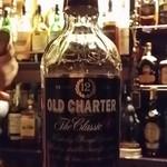 ティ・ボーン・ウォーカー - 【H28.8.14】オールドチャーター12年。