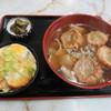 大衆食堂 つか勇 - 料理写真:Bセット