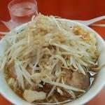 暴豚製麺所 -