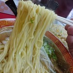 笑軒 - 麺リフト