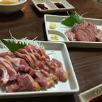 居酒屋たかむら - 料理写真: