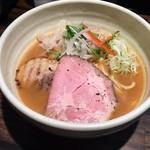 55433131 - 鶏白湯(醤油);780円