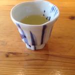 55436135 - 蕎麦茶